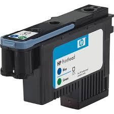 <b>HP 70</b> Blue and <b>Green</b> Printhead Cleaner(C9408A)   www.staples.ca