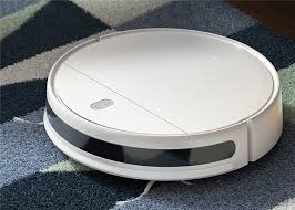 Xiaomi releases a new, cheap, <b>robot vacuum</b> cleaner! <b>Mijia G1</b> ...