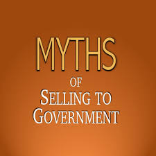 Myths of Selling to Government