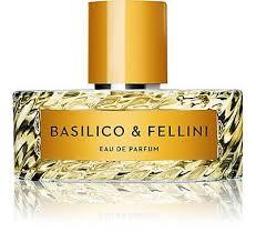 <b>Vilhelm Parfumerie Basilico</b> & Fellini Eau De Parfum 100ml - Vilhelm ...