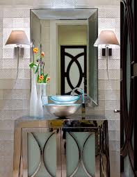art deco designers powder room eclectic remodeling ideas with tile tile art deco office contemporary
