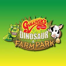 Lost <b>World</b> - <b>Dinosaur</b> & Farm <b>Park</b>, Milton Keynes | Gulliver's Theme ...