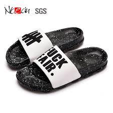 <b>Slippers</b> Women/<b>Men</b> Indoor Home <b>Slippers</b> Beach <b>Summer Flat</b> ...