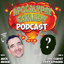 Apocalypse Comedy Podcast