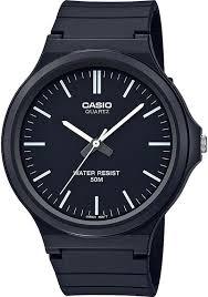 <b>Мужские часы Casio</b> Standard <b>MW</b>-<b>240</b>-<b>1EVEF</b>