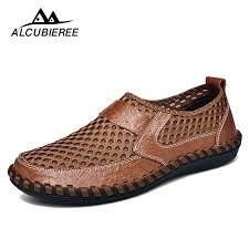 Aliexpress.com : Buy <b>Men</b> Casual <b>Shoes Leather</b> Breathable ...