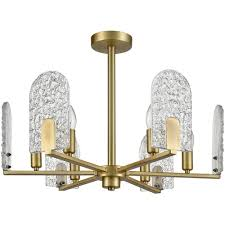 Потолочная <b>люстра Vele Luce</b> Aria <b>VL1951L06</b>, Италия, купить в ...