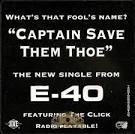 Captain Save Them Thoe