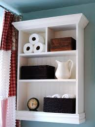bathroom 12 clever bathroom storage ideas bathroom ideas amp designs hgtv inside vintage bathroom storage attractive vintage home office