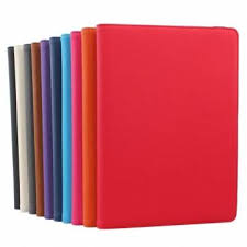 360 Degree Rotating <b>Stand PU Leather Case</b> For iPad Air - US$6.99 ...