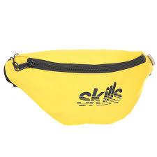 Купить <b>сумку Skills Phantom Hip Bag</b>, Yellow в интернет-магазине ...