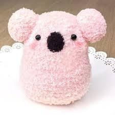 Αποτέλεσμα εικόνας για DIY Koala Plush!! Make a Cute DIY Toy using Socks!