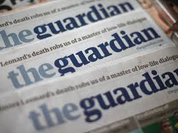 <b>Guardian</b> to 'go tabloid' and 'outsource <b>printing</b>' to Trinity Mirror | The ...
