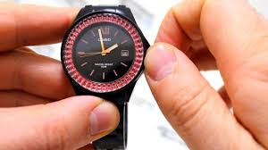 <b>Часы Casio LX</b>-<b>500H</b>-1E - видео обзор от PresidentWatches.Ru ...