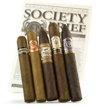 Cigar Club Gifts - Gift Ideas for Cigar Lovers | Cigar of the Month Club