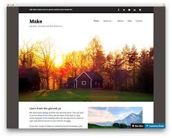 best responsive wordpress themes colorlib make business theme