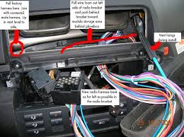 e46 stereo wiring harness e46 image wiring diagram diy parrot ck3000 connects2 steering wheel harness e46fanatics on e46 stereo wiring harness