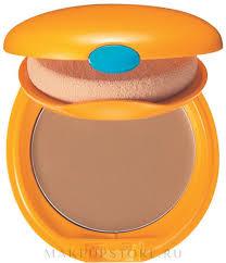 Shiseido Tanning <b>Compact</b> Foundation N SPF 6 ...