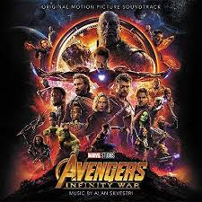 $4.99 <b>Avengers</b>: <b>Infinity</b> War (Original Motion Picture Soundtrack ...