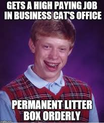 Bad Luck Brian Latest Memes - Imgflip via Relatably.com