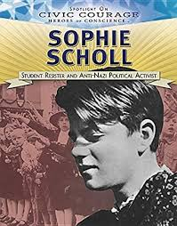 Sophie Scholl - Amazon.com