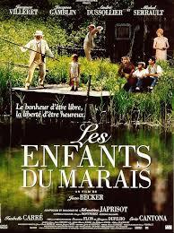 Les Enfants du marais film complet