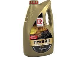<b>Масло моторное</b> ЛУКОЙЛ ЛЮКС SN/CF <b>5w-40 4 л</b> купить по цене ...