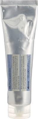 <b>Davines Усилитель загара</b> SU Essential Haircare, 150 мл ...