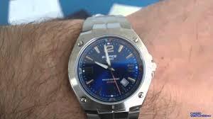Мъжки часовник <b>Casio</b> Edifice <b>EF</b>-<b>126D</b>-2AVEF - YouTube