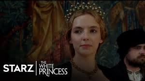 The White Princess 1.Sezon 2.Bölüm