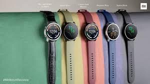 Умные <b>часы Xiaomi Mi</b> Watch Revolve умеют замерять уровень ...