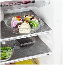 Buy Kuber Industries Circle Design 3 <b>Pieces PVC Refrigerator</b> ...