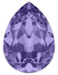 Купить <b>Сваровски 4320</b> цветн. 18 х 13 мм кристалл в пакете ...