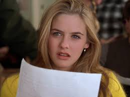 Clueless' Cher Horowitz Is No Bonehead, & Here Are 13 Of The ... via Relatably.com
