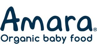 Amara <b>Organic</b> Foods | <b>Organic Baby Food</b> | Baby's First Foods ...