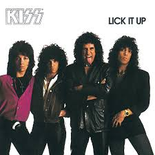 <b>Kiss</b>: <b>Lick It</b> Up ((Remastered)) - Music on Google Play