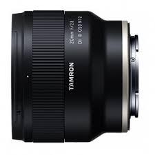 Купить <b>Объектив Tamron</b> 20mm F/2.8 Di III OSD (F050) <b>Sony</b> E - в ...