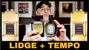 LIDGE (Original) vs <b>Guerlain L'Instant De</b> Guerlain Pour Homme ...
