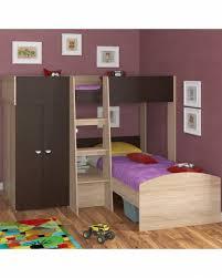 Купить <b>двухъярусная кровать Golden Kids 4</b> дуб сонома/венге ...