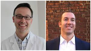 how coaptech turned a feeding tube innovation into a company coaptech cofounders steven tropello and howard carolan