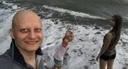 Жена больного раком онколога <b>Павленко</b> опубликовала ...