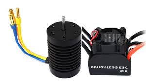 Бюджетная БК система Surpass F540 Brushless 3930KV - YouTube