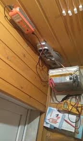 Зарядное <b>устройство</b> BERKUT(<b>Беркут</b>) <b>SMART</b> POWER SP-4N ...