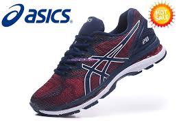 <b>2019 Original Asics</b> Gel-Nimbus Badminton Shoes New Arrivals ...