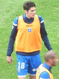 François Bellugou