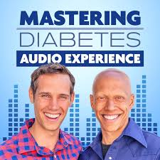 Mastering Diabetes Audio Experience
