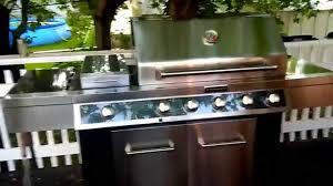 Kitchen Aid Appliances Reviews Kitchen Aid Bbq Review Youtube