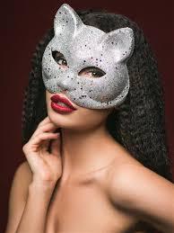 Маска <b>кошки La</b> Mascarade 9364894 в интернет-магазине ...