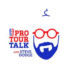 Disc Golf Pro Tour Talk with Steve Dodge