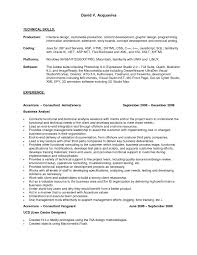 technical skills on resume resume template  technical skills on a resume